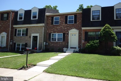 47 Kimball Ridge Court, Catonsville, MD 21228 - MLS#: MDBC499954