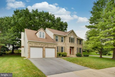 640 Oak Farm Court, Lutherville Timonium, MD 21093 - #: MDBC500082