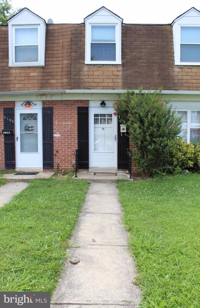 3104 Ryerson Circle, Halethorpe, MD 21227 - #: MDBC500164