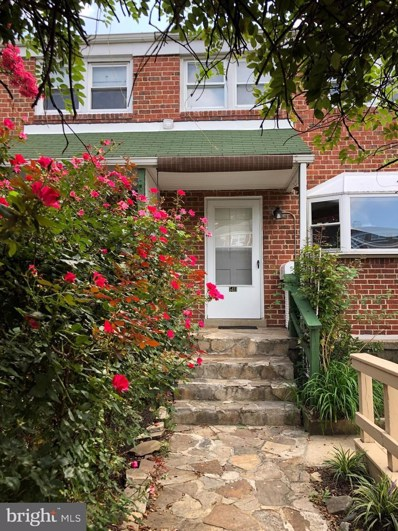 5411 Highridge Street, Baltimore, MD 21227 - #: MDBC500308