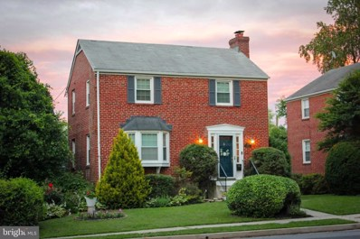 47 Dunmore Road, Baltimore, MD 21228 - #: MDBC500320