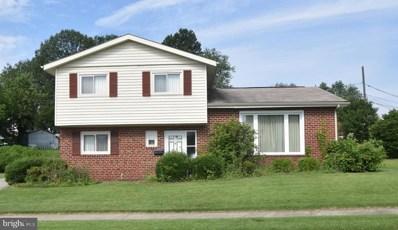6513 Woodbridge Circle, Baltimore, MD 21228 - #: MDBC500344
