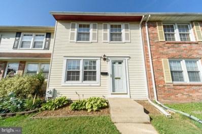 5371 King Arthur Circle, Baltimore, MD 21237 - #: MDBC500524