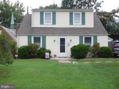 3105 Sollers Point Road, Baltimore, MD 21222 - #: MDBC500532