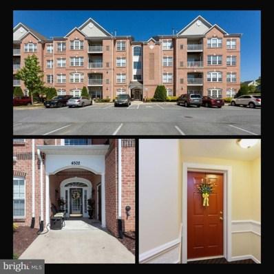 4502 Dunton Terrace UNIT 8502C, Perry Hall, MD 21128 - #: MDBC500558