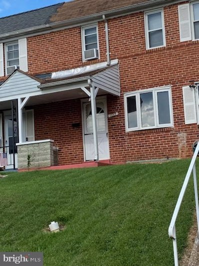 235 Endsleigh Avenue, Middle River, MD 21220 - #: MDBC500600