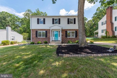 422 Crosby Road, Catonsville, MD 21228 - #: MDBC500650