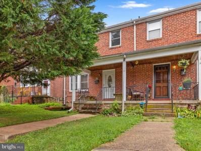 16 S Prospect Avenue, Baltimore, MD 21228 - #: MDBC500854