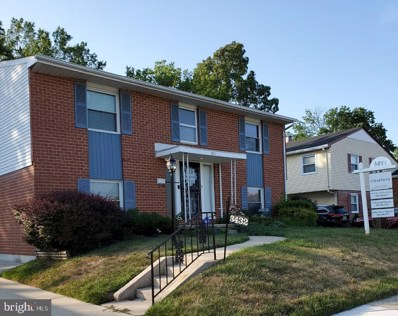 3432 Lynne Haven Drive, Baltimore, MD 21244 - #: MDBC500938