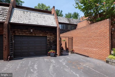 107 Old Crossing Drive, Baltimore, MD 21208 - #: MDBC500976