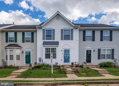 3 Greenbriar Way, Baltimore, MD 21220 - #: MDBC501092