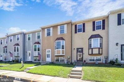 419 Kosoak Road, Baltimore, MD 21220 - #: MDBC501202