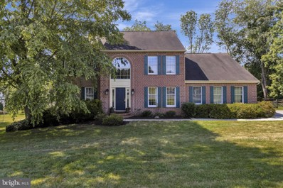 17 Bee Tree Mill Court, Parkton, MD 21120 - #: MDBC501214