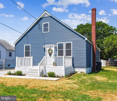 906 Wise Avenue, Baltimore, MD 21222 - MLS#: MDBC501244