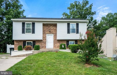 7104 Johnnycake Road, Baltimore, MD 21244 - #: MDBC501284