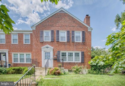 8140 Pleasant Plains Road, Baltimore, MD 21286 - #: MDBC501294