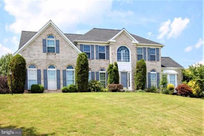 4802 Forge Acre Drive, Perry Hall, MD 21128 - #: MDBC501316