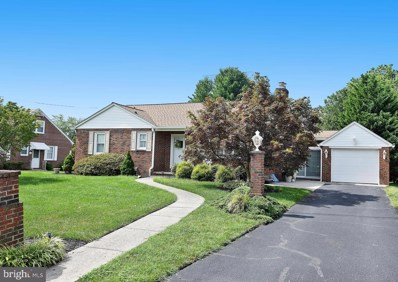 4109 Perry View Road, Baltimore, MD 21236 - #: MDBC501330