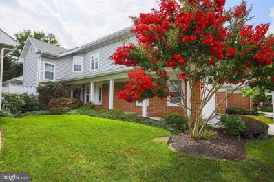 9812 Middle Mill Drive UNIT 43, Owings Mills, MD 21117 - #: MDBC501404