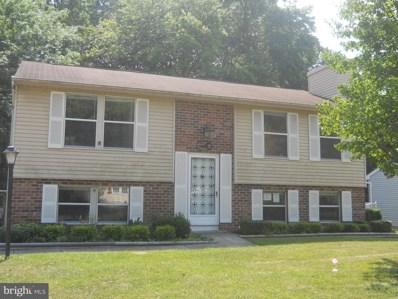 1947 Sue Creek Drive, Baltimore, MD 21221 - #: MDBC501458