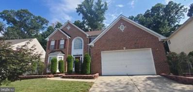 9021 Amber Oaks Way, Owings Mills, MD 21117 - MLS#: MDBC501508