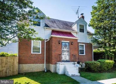 6410 Liberty Road, Baltimore, MD 21207 - #: MDBC501534