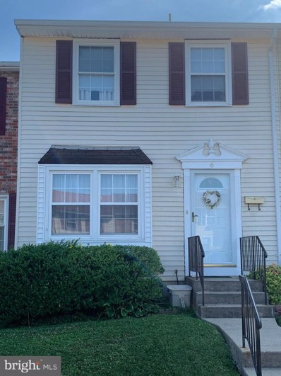 6 Bantry Court, Baltimore, MD 21237 - #: MDBC501562