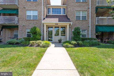 506 Limerick Circle UNIT 202, Lutherville Timonium, MD 21093 - MLS#: MDBC501568