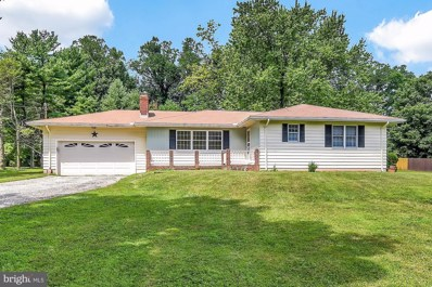 12814 Dover Road, Reisterstown, MD 21136 - MLS#: MDBC501576