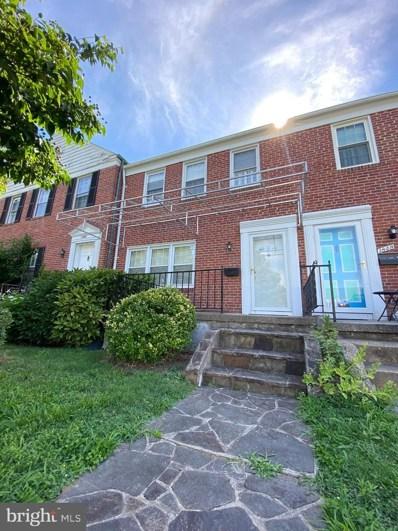 1846 Edgewood Road, Baltimore, MD 21286 - #: MDBC501584