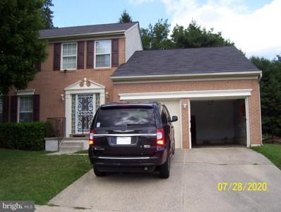 9728 Hickoryhurst Drive, Baltimore, MD 21236 - #: MDBC501656