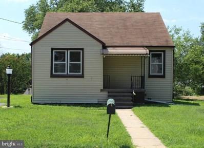 1930 Bell Avenue, Baltimore, MD 21227 - #: MDBC501720
