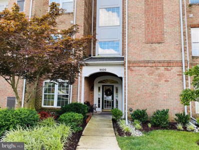 9500 Amberleigh Lane UNIT Q, Perry Hall, MD 21128 - MLS#: MDBC501820