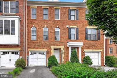 135 Hearth Court, Baltimore, MD 21212 - #: MDBC501888