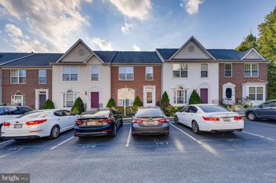 1206 Carli Court, Baltimore, MD 21228 - #: MDBC502108