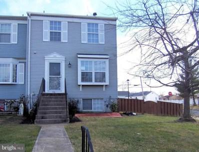 1901 Newhaven Drive, Baltimore, MD 21221 - #: MDBC502182