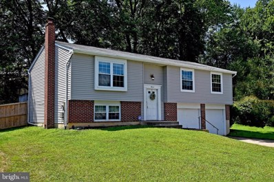 11 Rozina Court, Owings Mills, MD 21117 - #: MDBC502186