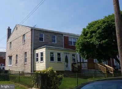 1926 Frames Road, Baltimore, MD 21222 - #: MDBC502190