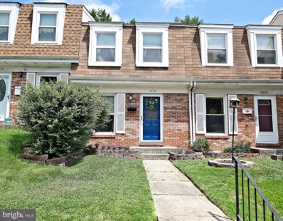 3442 Santee Road, Baltimore, MD 21236 - #: MDBC502252