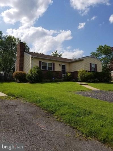 5752 Van Dyke Road, Baltimore, MD 21206 - #: MDBC502312
