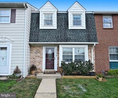 9603 Baron Place, Baltimore, MD 21237 - #: MDBC502394