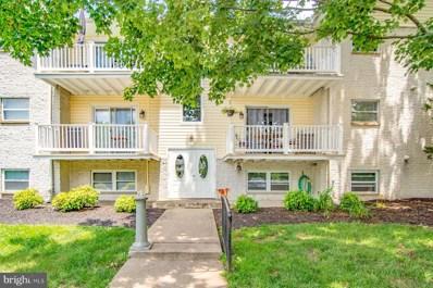 2 Warren Lodge Court UNIT A, Cockeysville, MD 21030 - #: MDBC502516