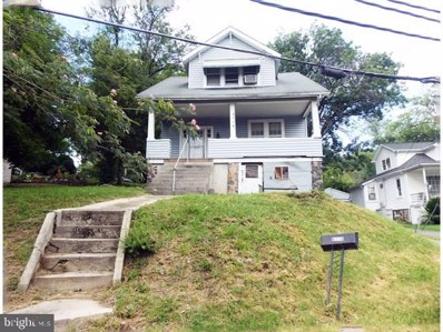 6718 Dogwood Road, Baltimore, MD 21207 - #: MDBC502522