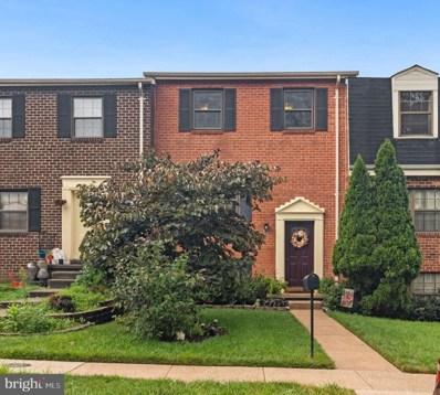 40 Kimball Ridge Court, Baltimore, MD 21228 - #: MDBC502526