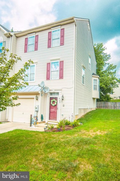 4162 Brown Bark Circle, Randallstown, MD 21133 - #: MDBC502564