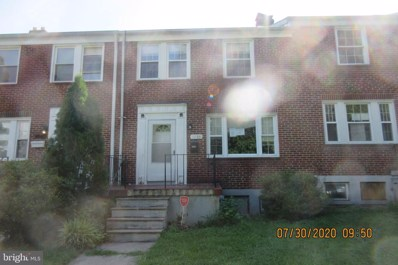 1193 Granville Road, Baltimore, MD 21207 - #: MDBC502620