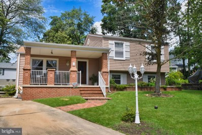 10 Bamborough Court, Baltimore, MD 21236 - #: MDBC502666