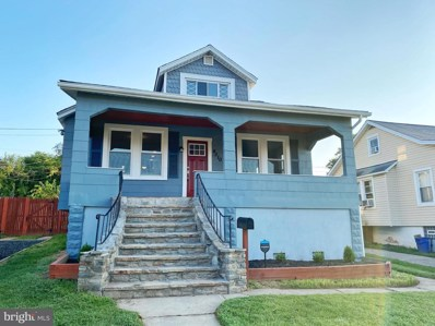 4510 Forest View Avenue, Baltimore, MD 21206 - #: MDBC502702