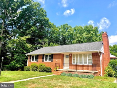 9822 Forge Park Road, Perry Hall, MD 21128 - #: MDBC502710