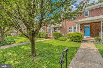 56 Murdock Road, Baltimore, MD 21212 - #: MDBC502740